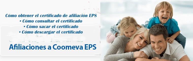 Cómo Obtener el Certificado de Afiliación EPS