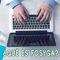 Cómo consultar y descargar el Certificado Fosyga