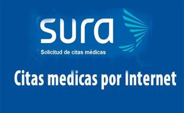 Citas Médicas Sura Cómo Solicita Cómo Consultar