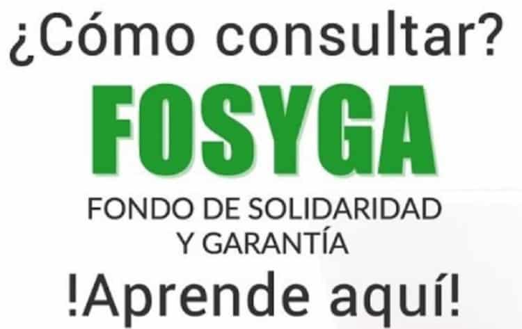 consulta afiliados fosyga bdua