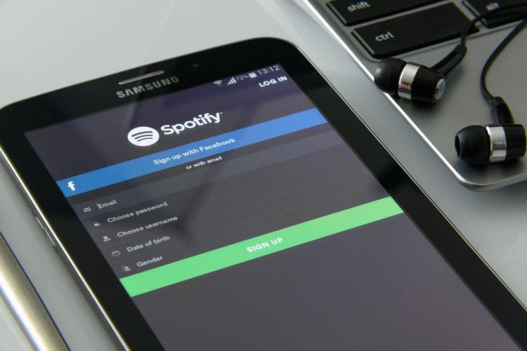 spotify descargar